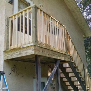 Storm Damage Restoration Ocala, FL