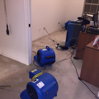 Water Damage Restoration Ocala, FL